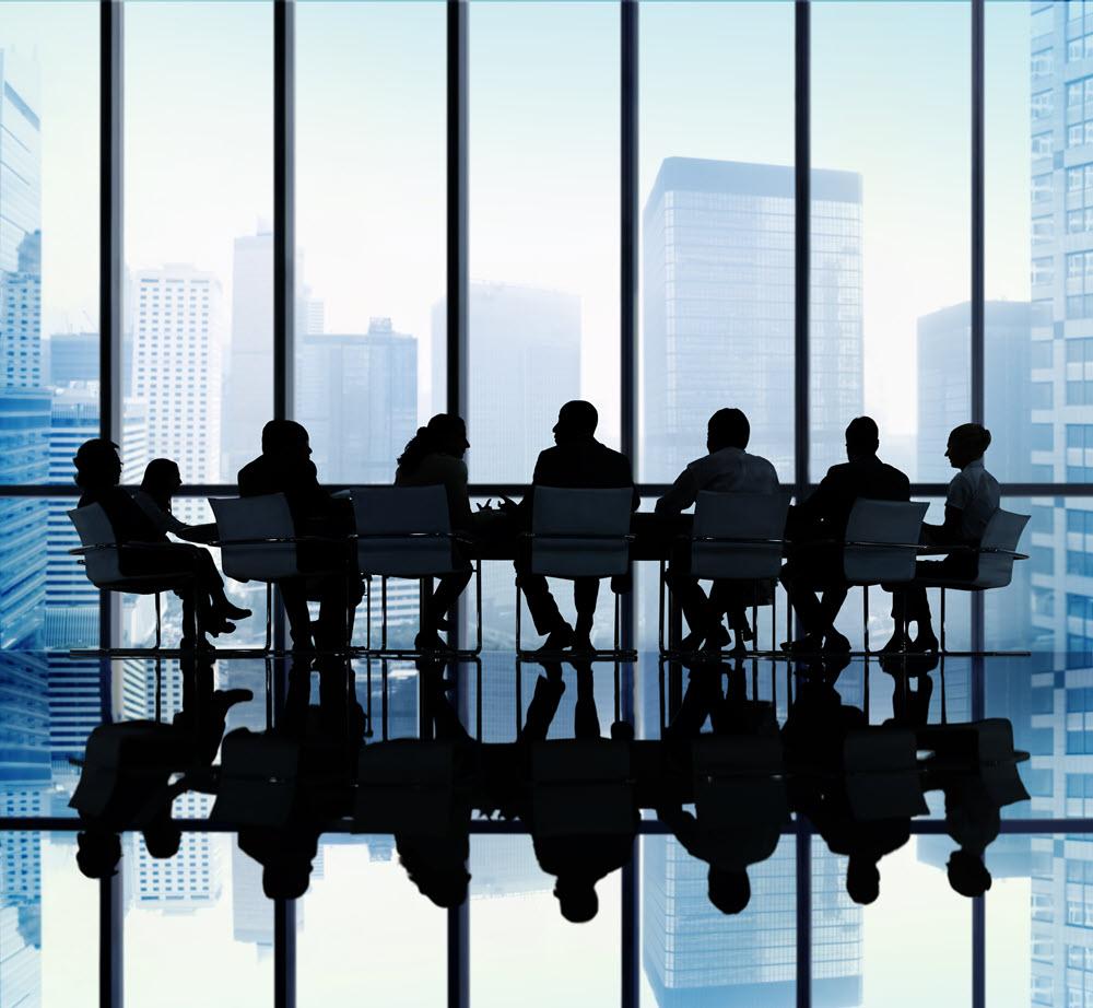 Board Diversity Improves, but Key Goals Decades Away