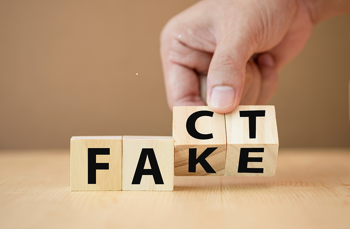 Countering 'Fake News' With Real Trust