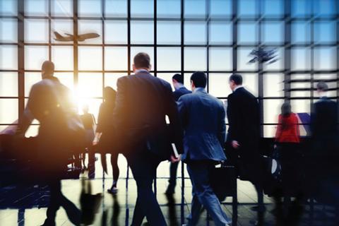 Companies Rethink Travel Spending for a New Era