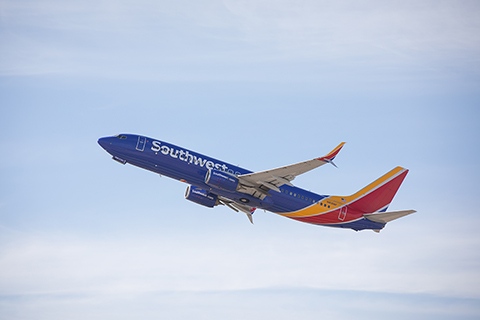 Southwest Targets Expanded CX for Recovery and Beyond